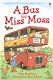 A bus for Miss Moss (US edition)