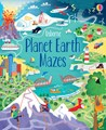 Planet Earth Mazes