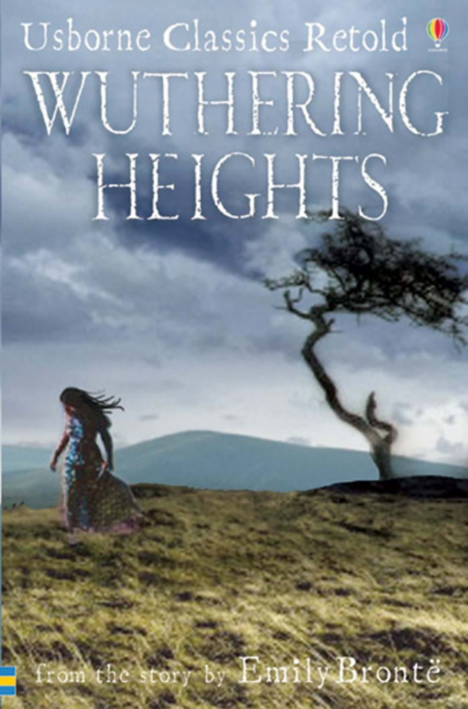 the torment of heathcliff in the novel wuthering heights by emily bronte Wuthering heights, which was emily bronte's only novel, is a classic of  finally,  as he is dying, a broken and tormented man, heathcliff.