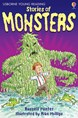 Stories of monsters
