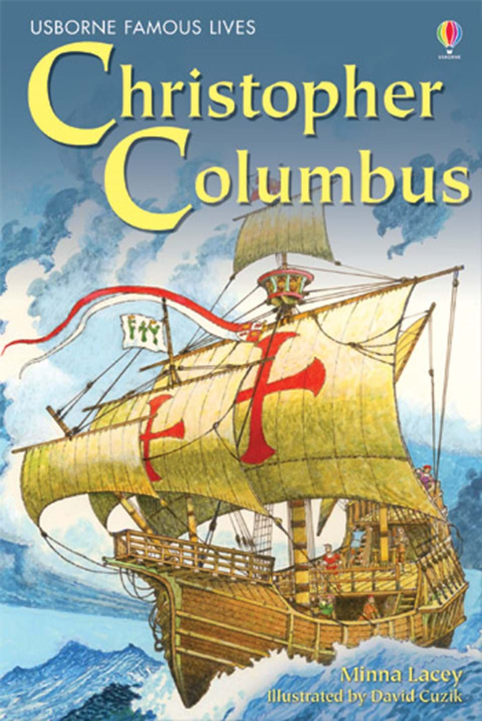 the life and times of christopher columbus The life of christopher columbus - free book at e-books directory you can download the book or read it online it is made freely available by its author and publisher.