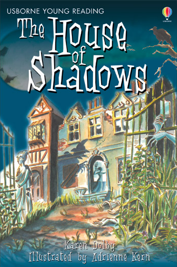 House of Shadows (Young Reading (Series 2))