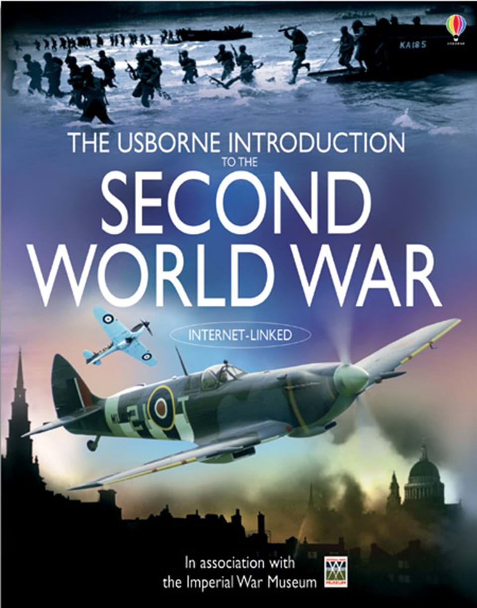 an introduction to the history of the second world war A brief history of air warfare, focusing on changes during the two world wars and the cold war the second world war saw the bomber come of age, with a massive increase in bomb load and range compared to their first world war counterparts.