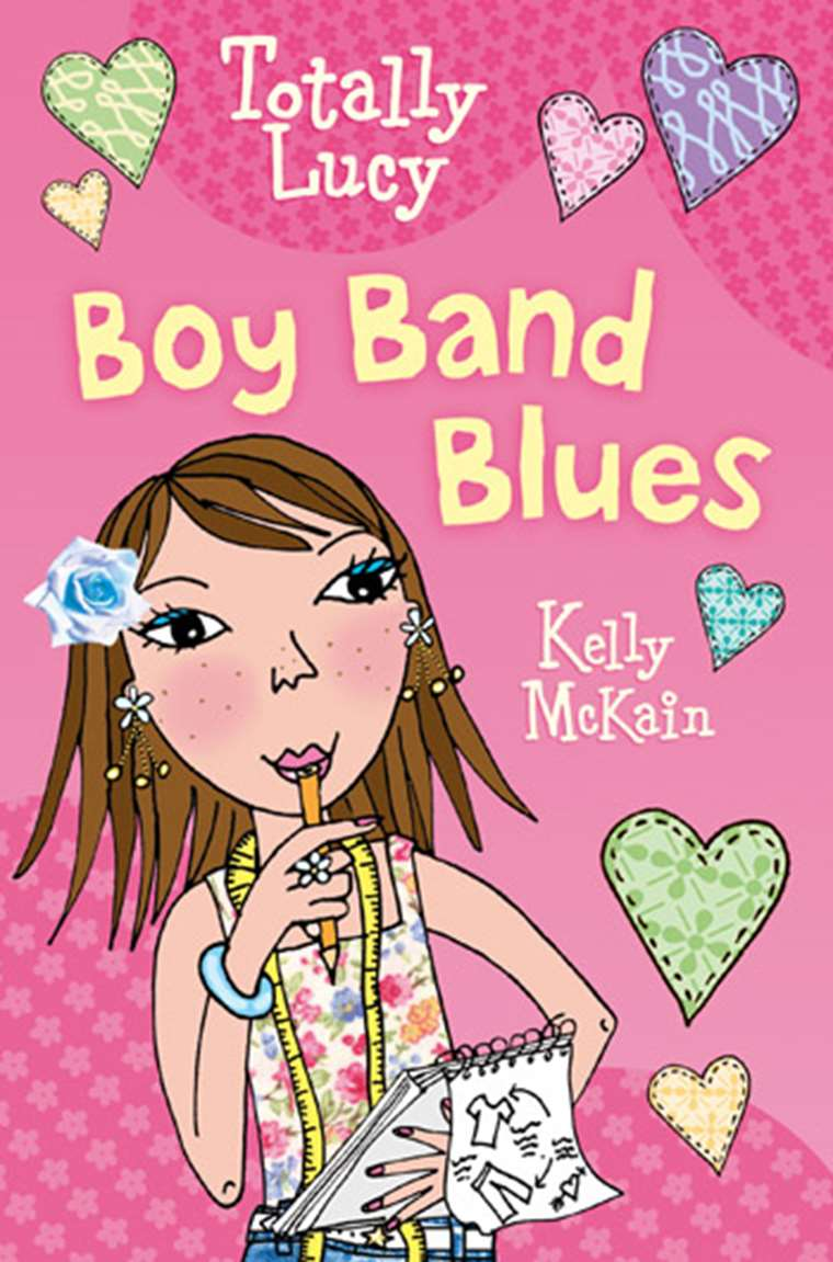 "Boy Band Blues"" at Usborne Children's Books"