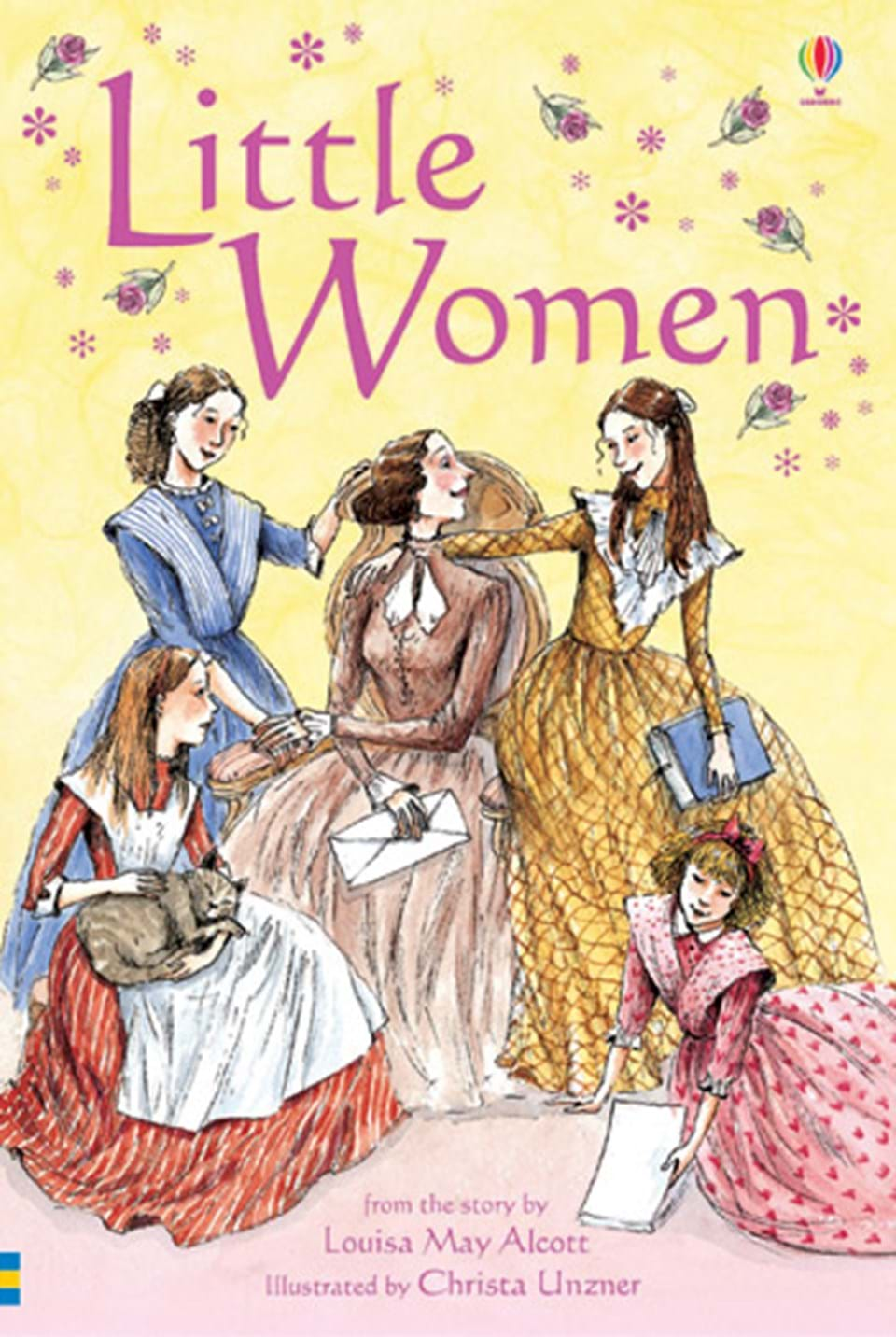 Zhuojing Blogspot Com  A Book Review of  Little Women  by Louisa     kindred books   WordPress com