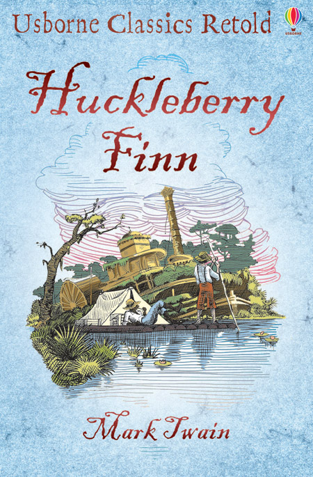 huckleberry finn writing style From the adventures of huckleberry finn on mark twain's writing features 论文方向:文学 指导老师: submitted to english department of foreign languages.