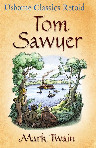 an introduction to the story of tom sawyer by mark twain Mark twain, josh, thomas jefferson snodgrass: occupation: writer, humorist tom sawyer was modeled on twain as a child twain's story about his pen name has been questioned by some.
