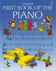 First Book of the Piano