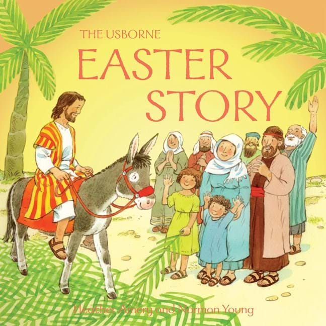 Image result for THe easter story