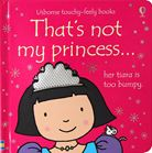 That's not my princess...