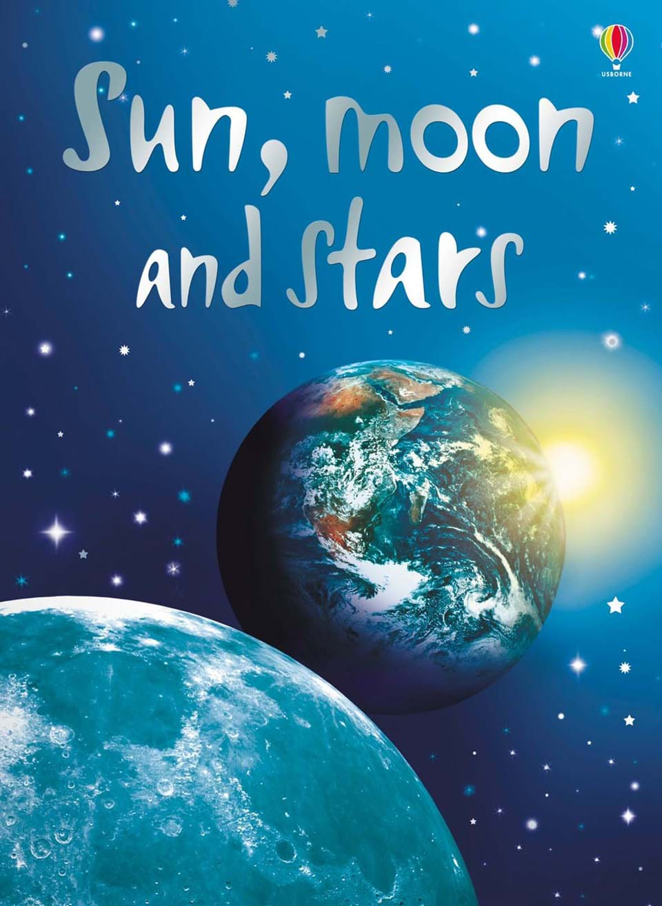 Worksheets Sun Moon And Stars sun moon and at usborne childrens books stars