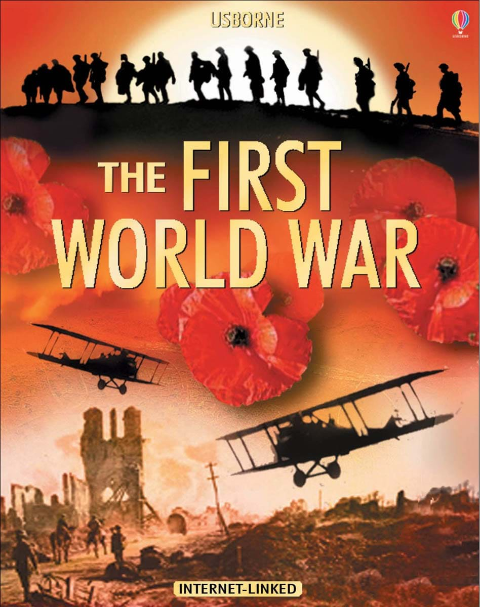 an introduction to the many causes for the first world war Historians have suggested many reasons why world war two broke out in  to dominate the whole world  the first four causes of war.