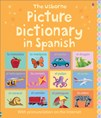 Picture Dictionary in Spanish
