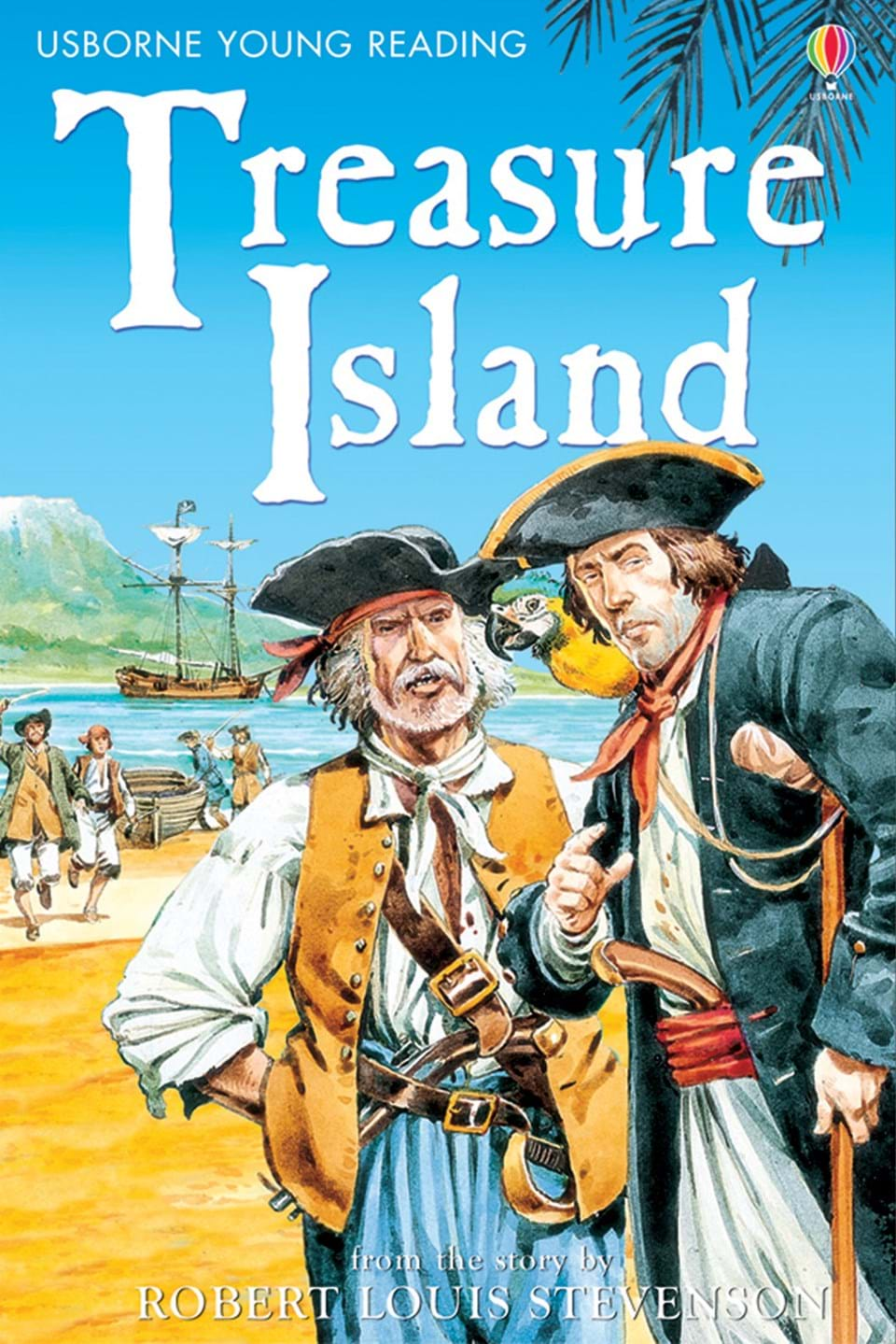 Treasure Island Dvd Review
