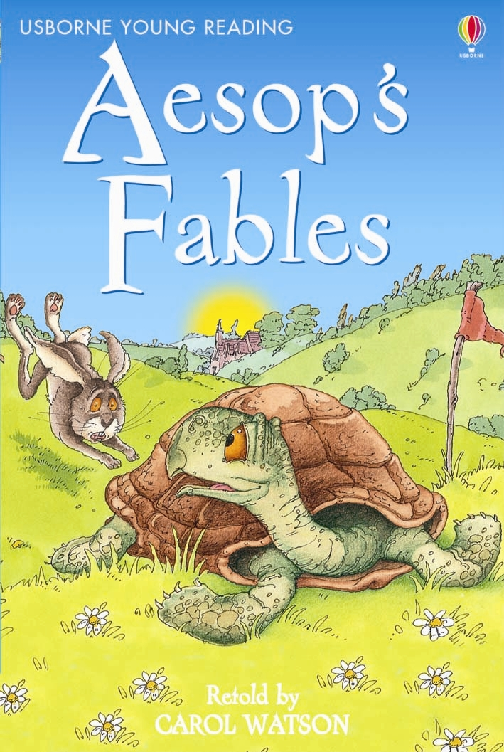 photo regarding Aesop's Fables Printable named Looking through: Aesops Fables - Classes - Tes Educate