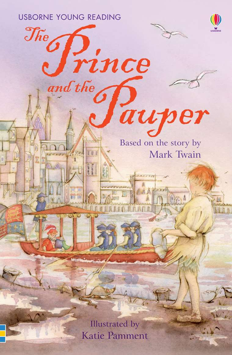 The Prince: (Illustrated)