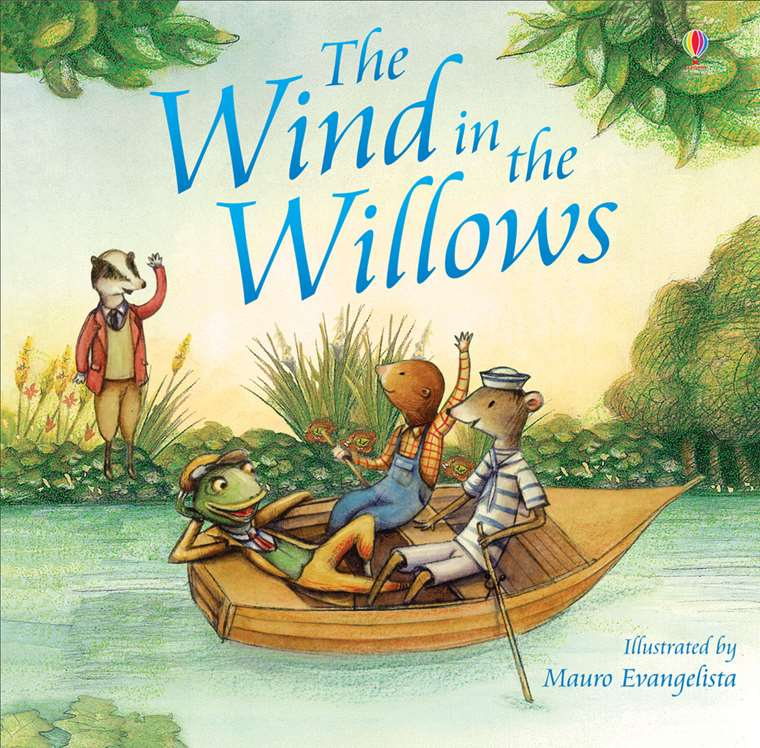 The Wind in the Willows Activities Primary Resources - Traditiona | 748x760