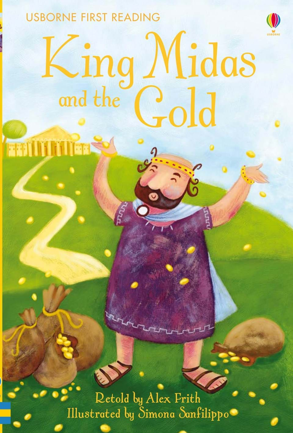 「King Midas and the Gold」の画像検索結果