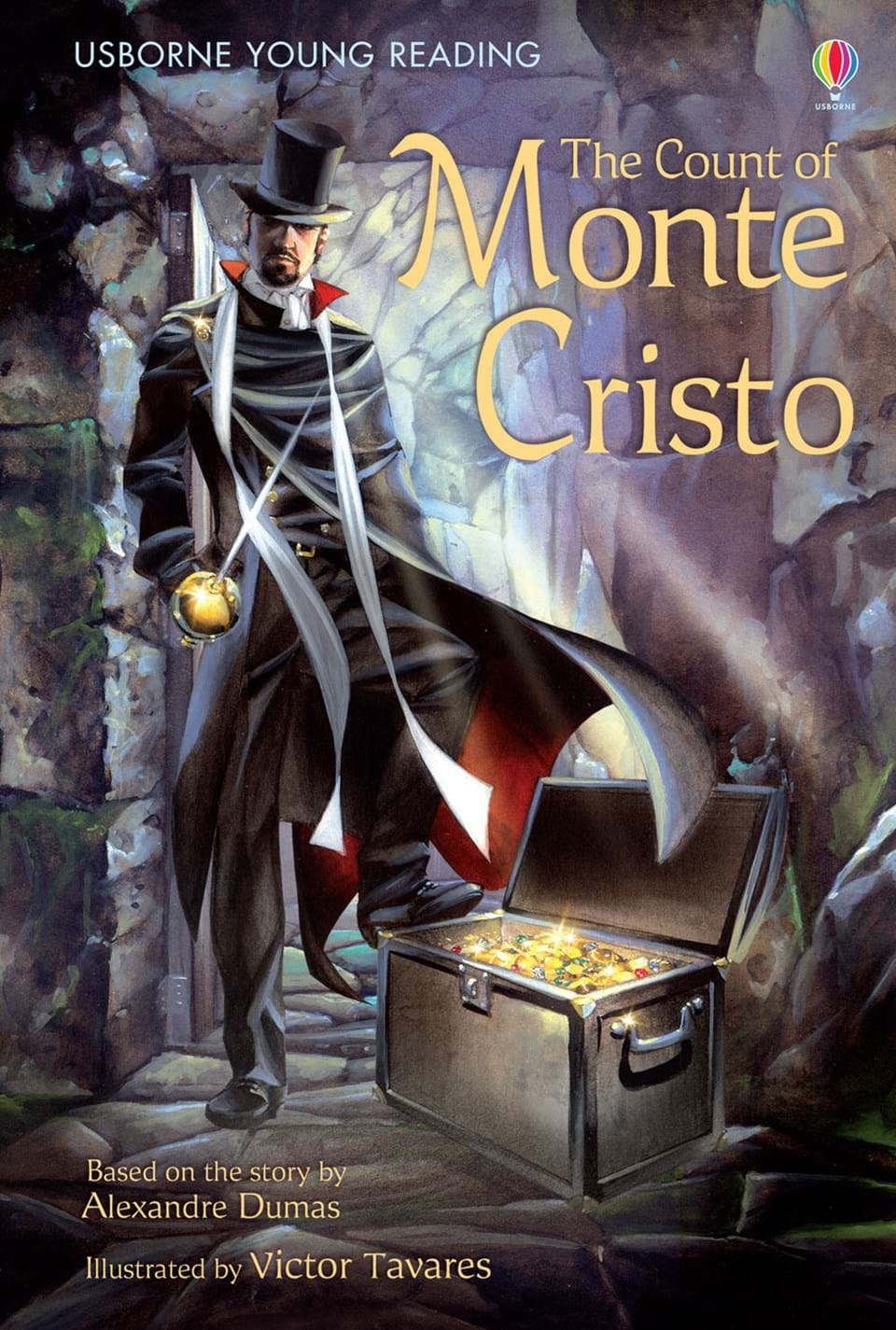 the count of monte cristo a Edmund dantes, unjustly convicted of aiding the exiled napoleon, escapes after fourteen years of imprisonment and seeks his revenge in paris.