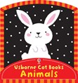Animals cot book