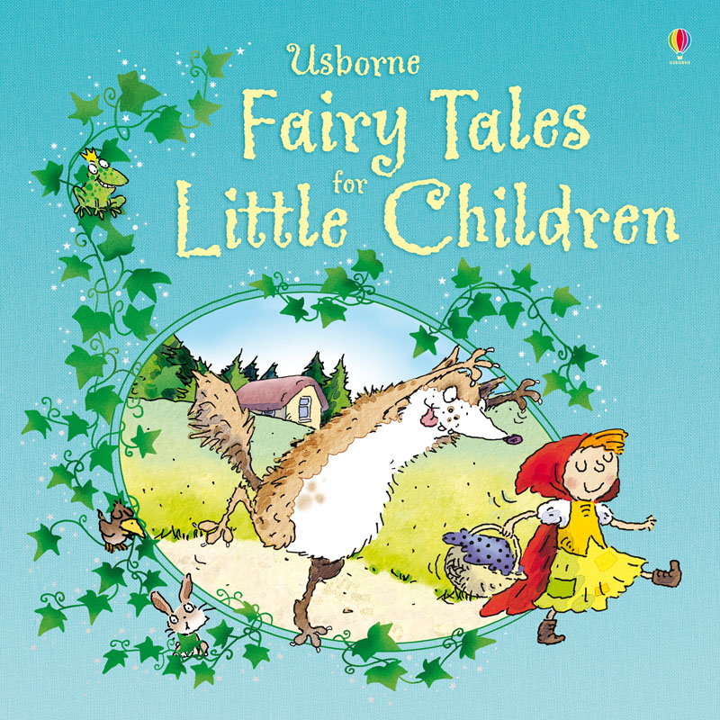 Five fairy tales for children that have amuch deeper meaning than you thought