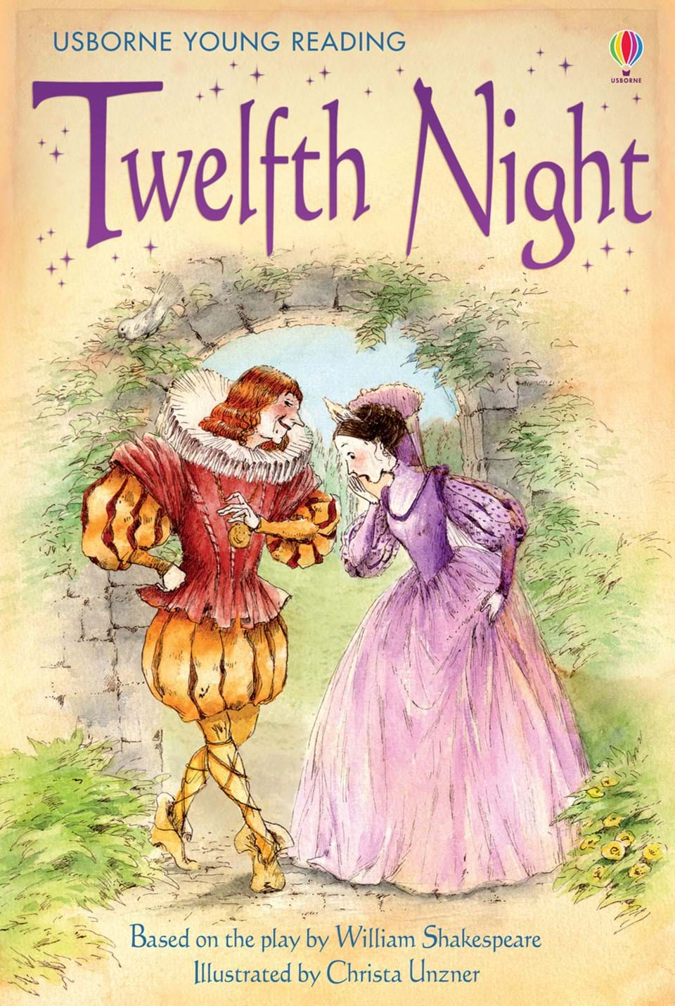an analysis of shakespeares comedy twelfth night An analysis of the character of feste in william shakespeares comedy twelfth night free study guides and book notes including comprehensive chapter analysis feste significant as a character in twelfth night.