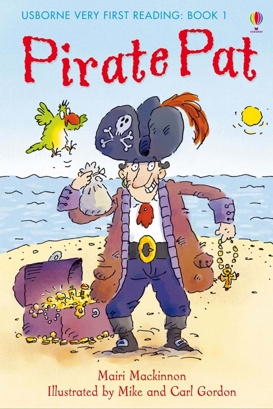 Image result for pirate pat book