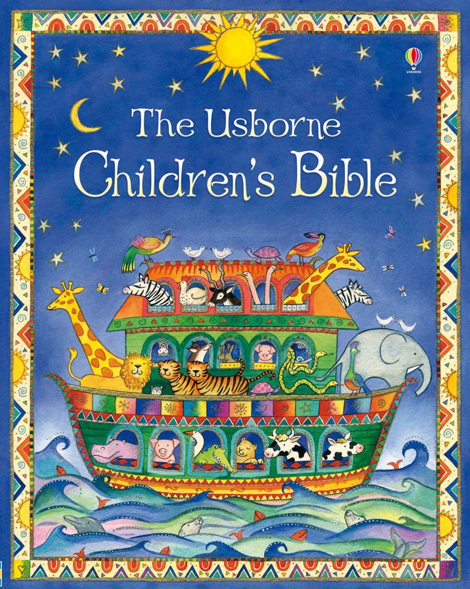 the usborne children u0027s bible u201d at usborne books at home