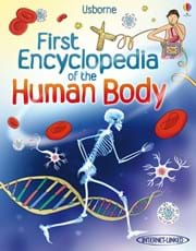 First encyclopedia of the human body