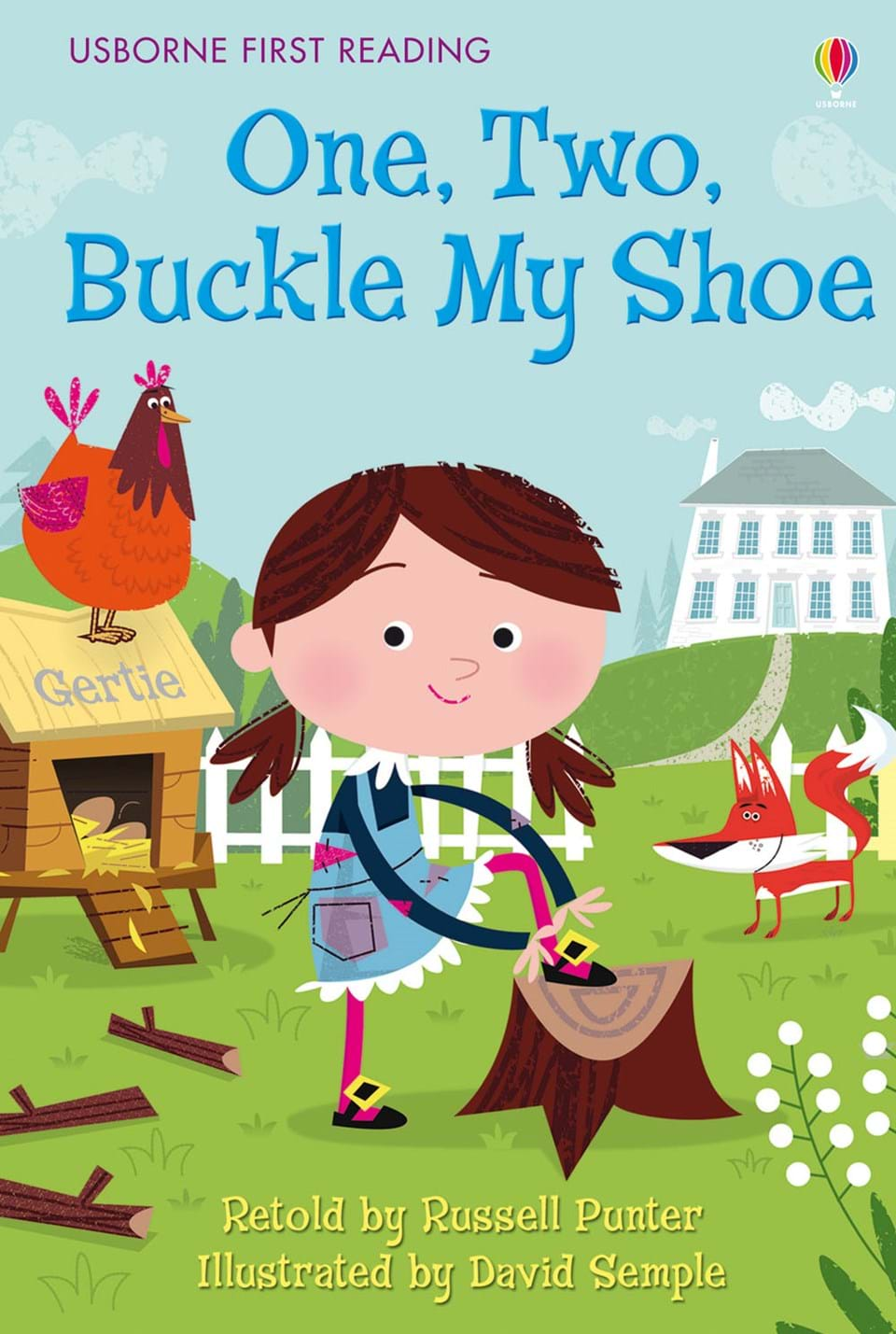 「one two buckle my shoe」の画像検索結果