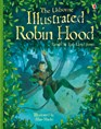 Illustrated Robin Hood