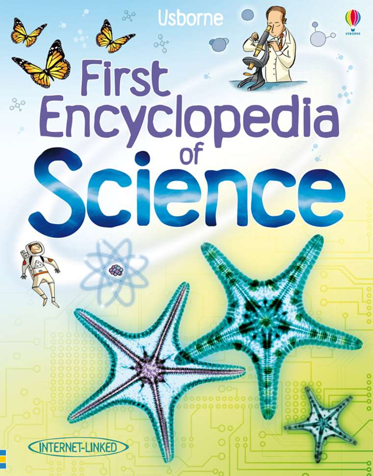 Image result for my first science encyclopedia