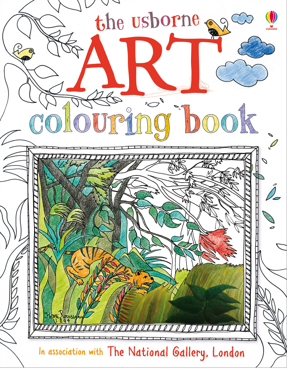 Amazing Coloring Book Wallpaper Tall Coloring Book App Rectangular Bulk Coloring Books Animal Coloring Book Youthful Animal Coloring Books BrownBig Coloring Books Art Colouring Book\u201d At Usborne Children\u0027s Books