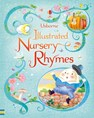 Illustrated nursery rhymes
