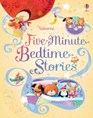 Five-minute bedtime stories