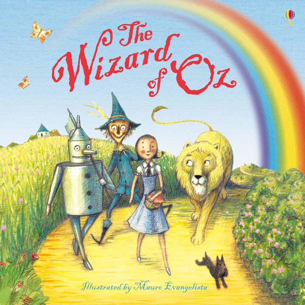 Image result for the wizard of oz book