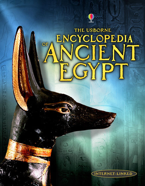 Encyclopedia Of Ancient Egypt
