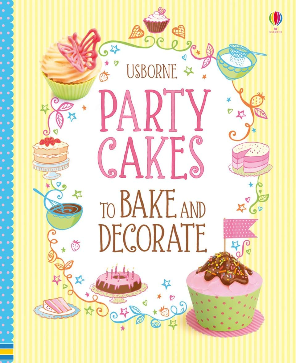 Bake And Cake Catalogue