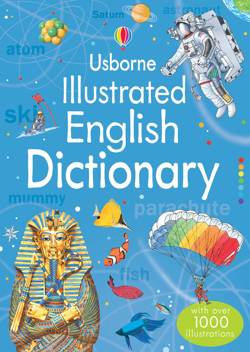 "Illustrated Book Cover Review ~ Write a review for ""illustrated english dictionary at"