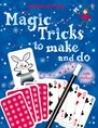 Magic tricks to make and do