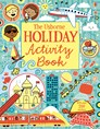 Holiday activity book