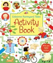 Farmyard Tales activity book