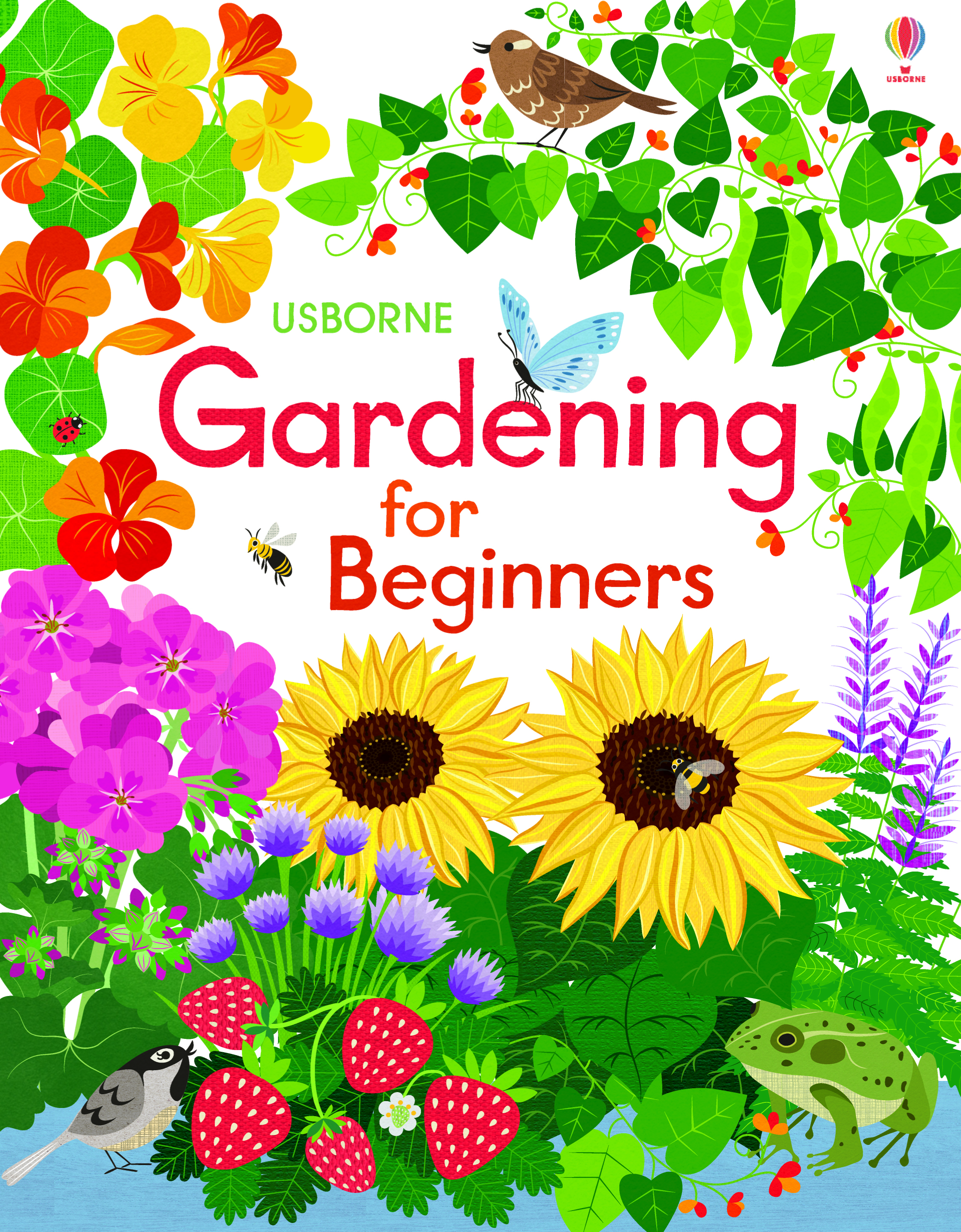 Exceptional Gardening For Beginners