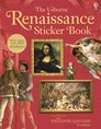 Renaissance sticker book