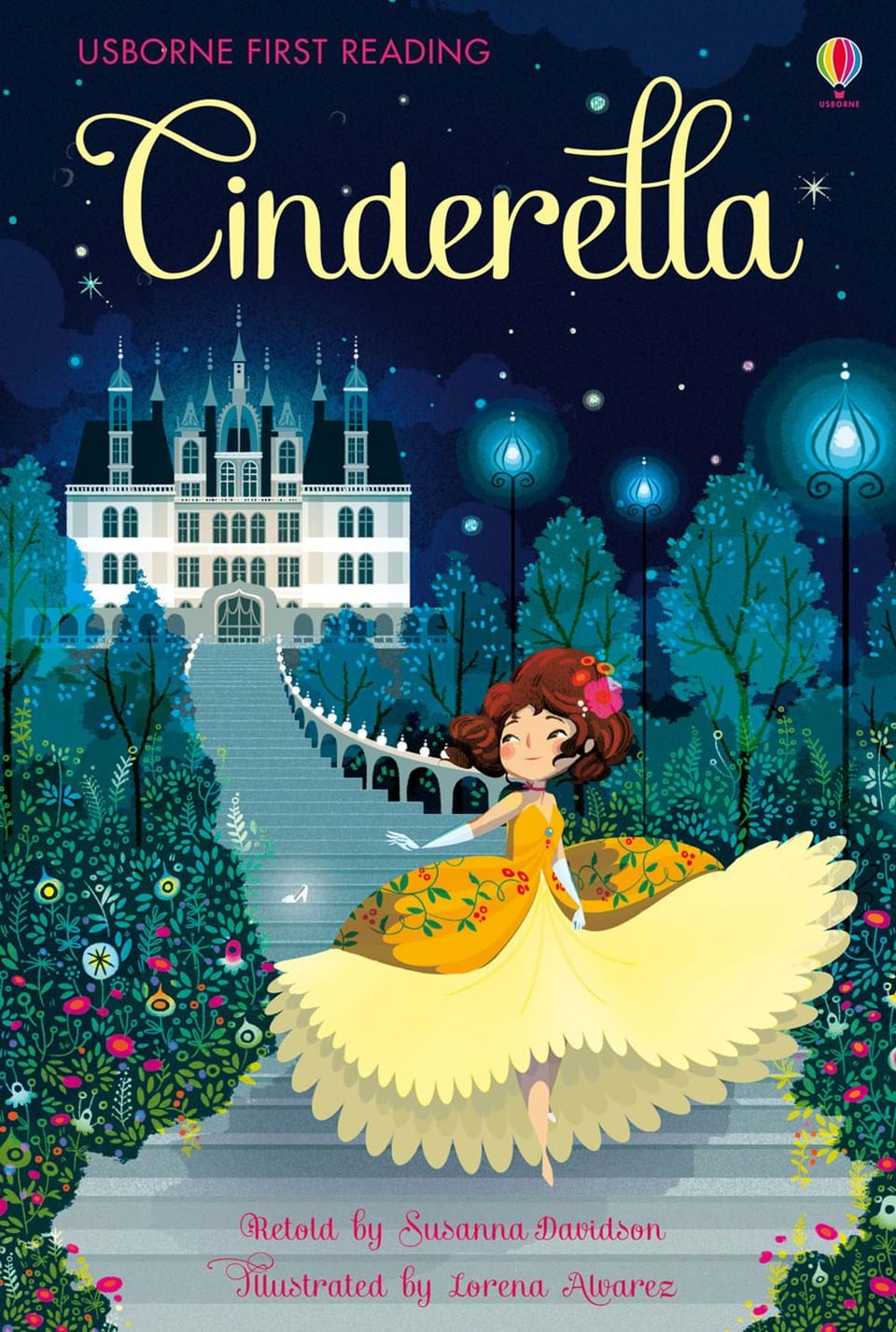 book review of cinderella fairy tale