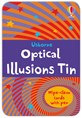 Optical illusions tin