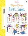 Wipe-clean first sums