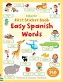 Easy Spanish words