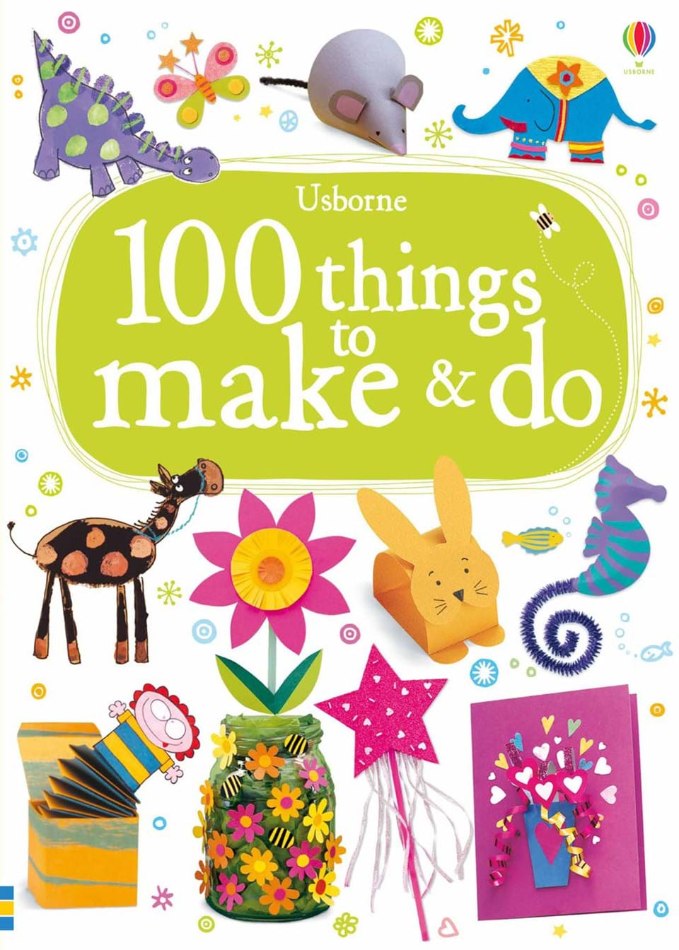 "Create A Children S Book Cover : "" things to make and do at usborne children s books"