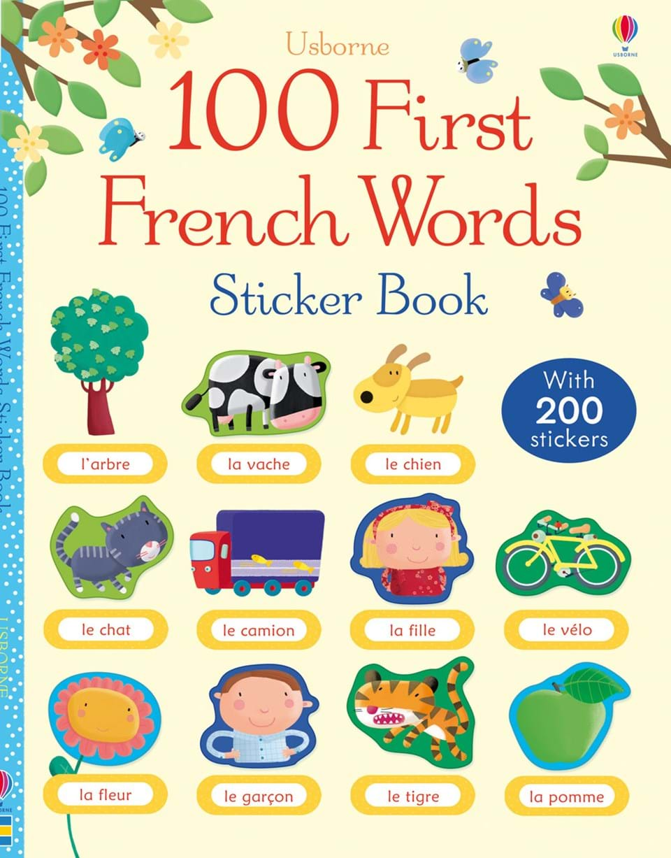 Worksheets At Words For Kids at words for kids virallyapp printables worksheets 100 first french sticker usborne books home book